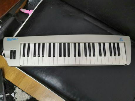 Miditech Midistart-2 pro keys usb keyboard controler
