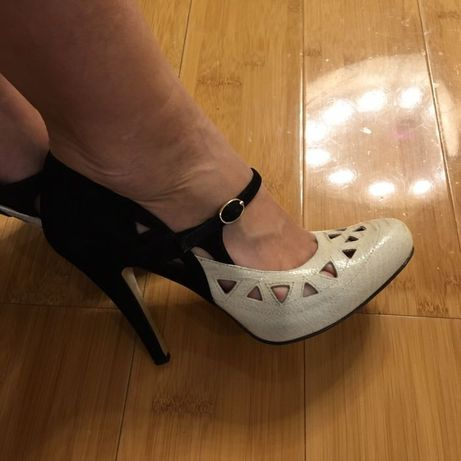 Pantofi Nine West ( Bata)