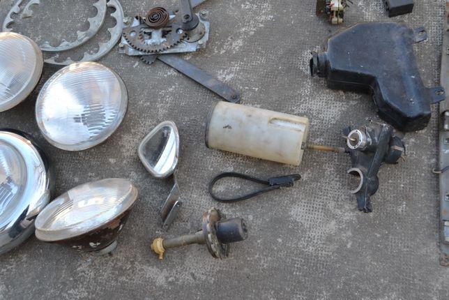 Piese Trabant 601 lichidare de stoc