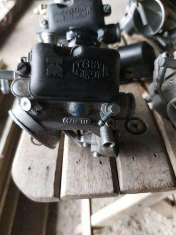 Carburator bobina CDI Piaggio vespa et2 50