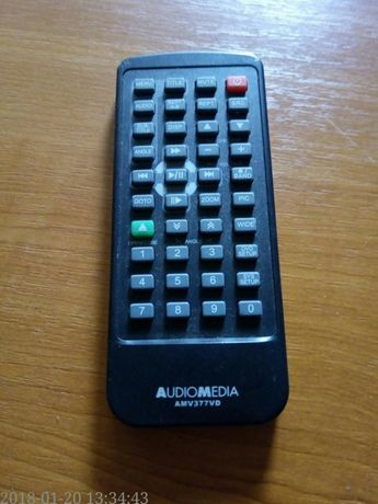 Telecomanda AudioMedia