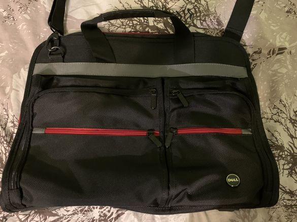 Продава се чанта за лаптоп марка DELL