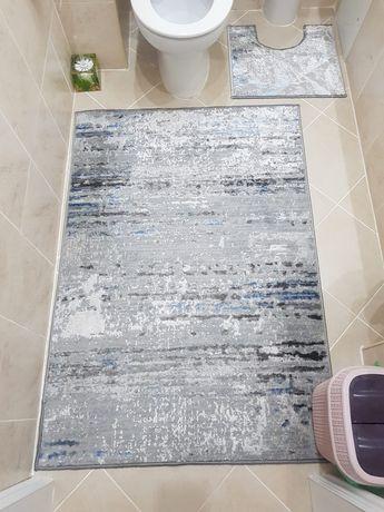 Продам коврики для ванны и туалета