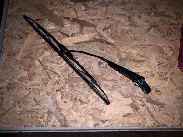 Мерцедес 211 рамо задна чистачка лед стоп врата датчик модул