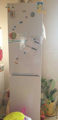 Холодильник морозильник