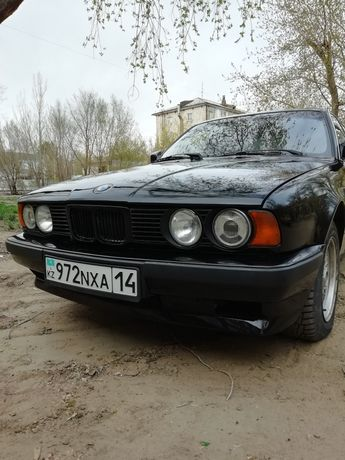 Продам BMW е34 объем 2,5