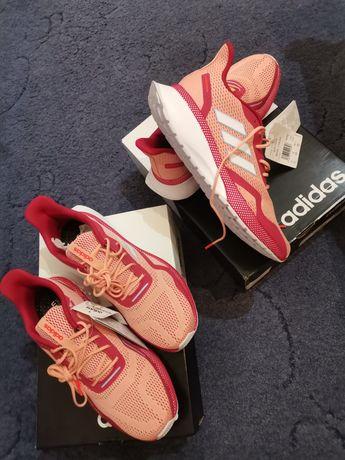 маратонки Adidas NOVAFVSE X