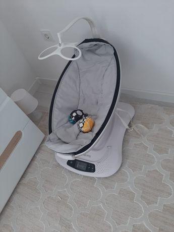 Электрокачели 4moms MamaRoo 4.0