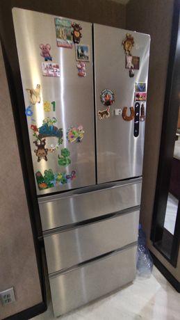 Многодверный холодильник LG Total No Frost
