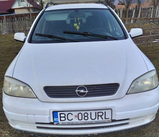 Opel Astra 1.7 td de vânzare