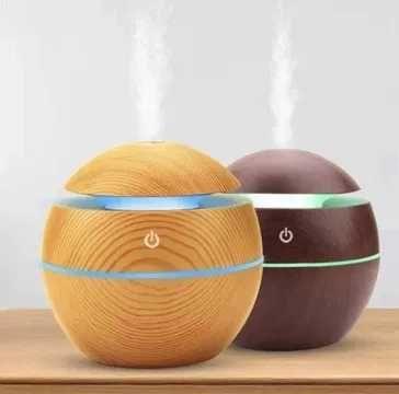 Дифузер овлажнител за въздух ароматизатор
