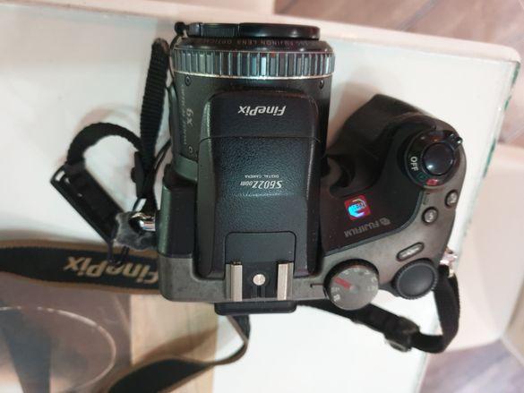 Fujifilm FinePix S602 Zoom за профилактика е