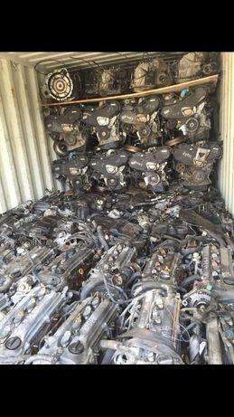 Двигатель акпп на Toyota & Lexus с установка