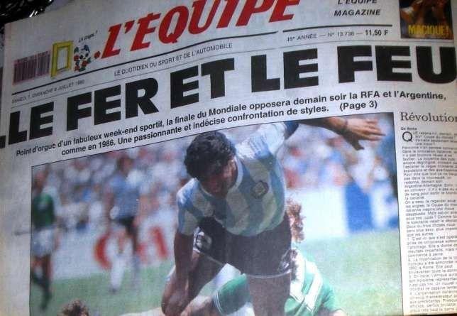 Publicaţii Fotbal
