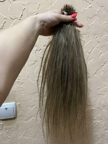 Волос Светлый