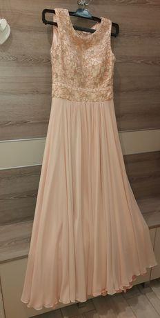 Официална/ бална рокля С/М