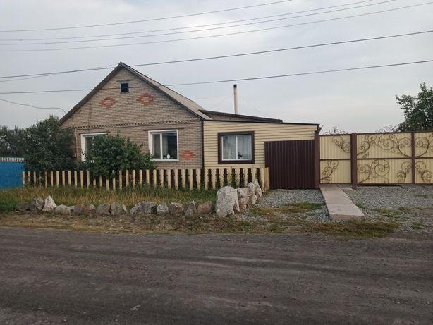 Продам дом в поселке Сарыколь