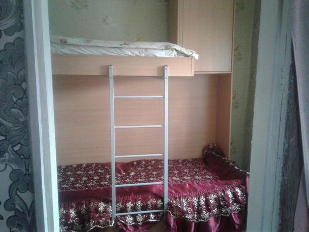 """Продам двухярусную кровать """"Симба""""."""