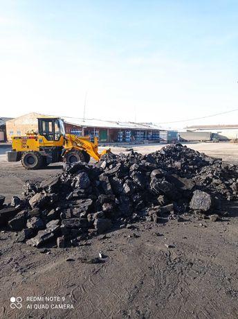 Отборный уголь сухой
