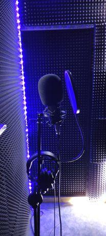 Студия звукозаписи 7 тысяч