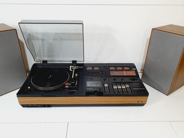 Linie audio Loewe  Pick-up / tuner / deck / amplificare