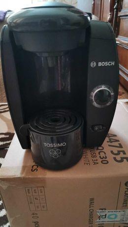 Tassimo кафе машина с капсули