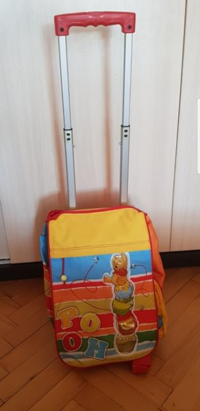 Детска раница гр. Димитровград - image 1