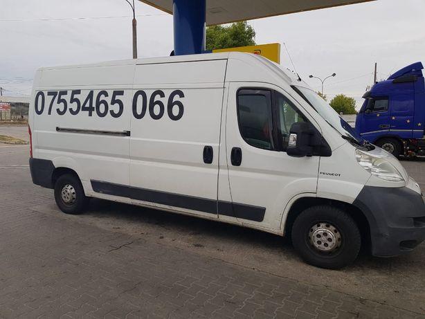 Transport Marfa / Inchiriere Duba NON-STOP