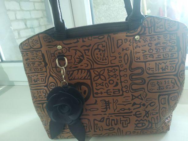 Женская сумка, продам.