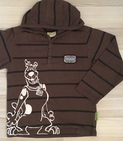 Bluze/pulovere 7/8 ani NexT Scooby Doo Rebel