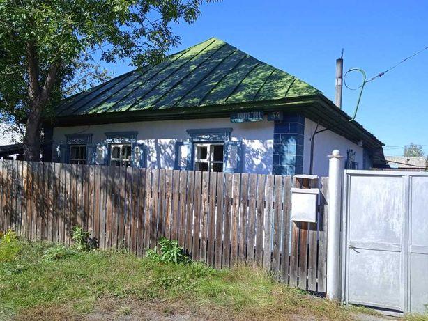Продам дом в г. Алтай