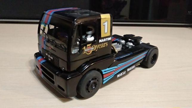 Masinuta slotcar MAN TR-1400 by GB Track