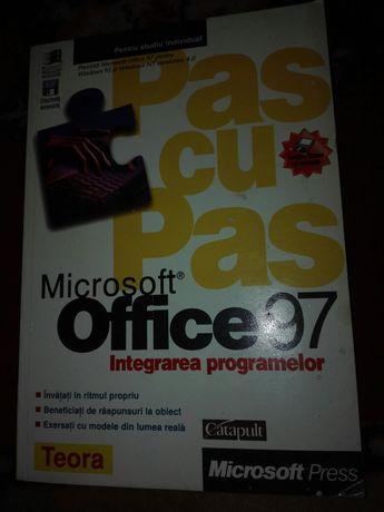 Integrarea programelor office97