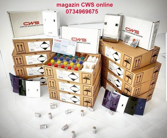 Pachet de 10+1 CADOU, odorizante CWS frutto guma turbo magazine Nike
