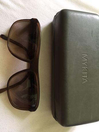 Vand ochelari Mykita handmade Germany de top dioptrii schimb Bitcoin