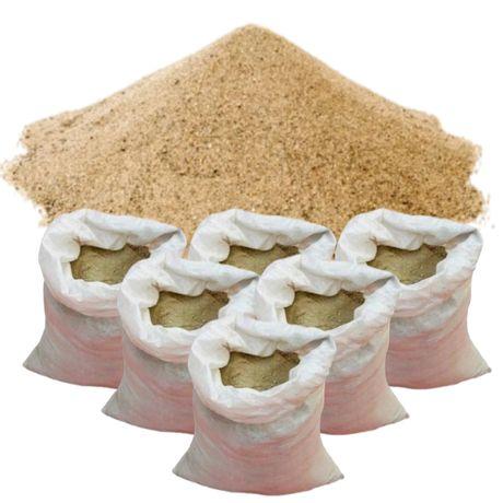 Песок, отсев, щебень, сникерс,глина, цемент в мешках, кафельный клей,