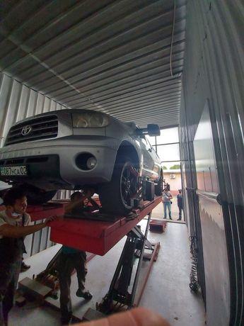 Геометрия колес в Алматы с гарантией