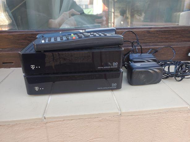 Receiver tv Telekom Romtelecom