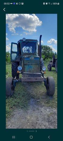Трактор Т40 (сельхозтехника)