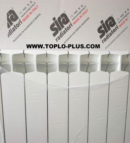 Нови алуминиеви радиатори Н800