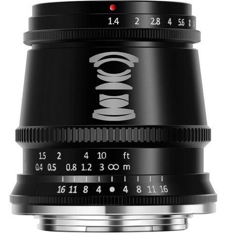 7artisans 17mm f1.4 Fujifilm x
