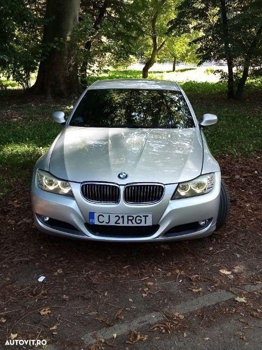 BMW Seria 3 Vând bmw e 90 facelift din 2008 luna 11 de 177 de cai, Gherla - imagine 1