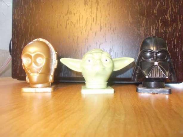 Figurine Star Wars de colectie '98