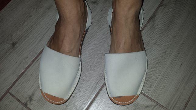 sandale unisex,crem 43