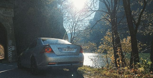 Ford mondeo mk3 ST