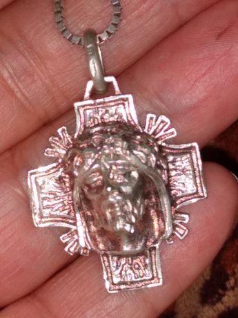 antic, vech8 argint masiv 925 unicat, antic