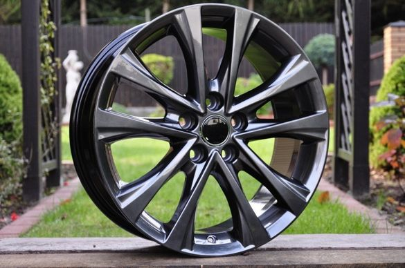 "18"" Джанти Тойота 5X114,3 TOYOTA Auris AVENSIS Corolla RAV4 CH-R LEXUS"