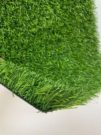 искусственный газон 40mm