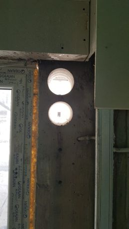Carotare si taiere beton armat- goluri pt usi sau ferestre, gauri hota