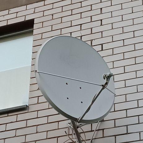 Продам спутниковые антенны